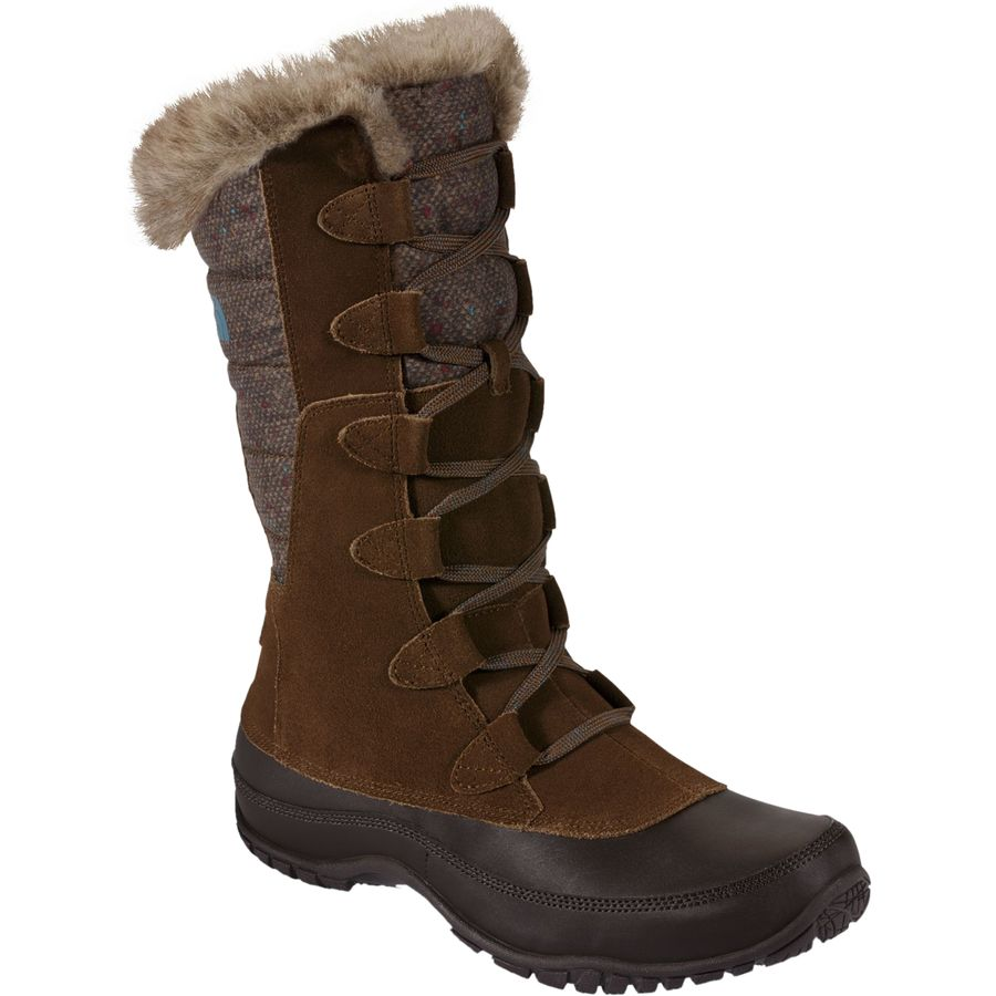 The North Face Nuptse Purna Boot - Womens