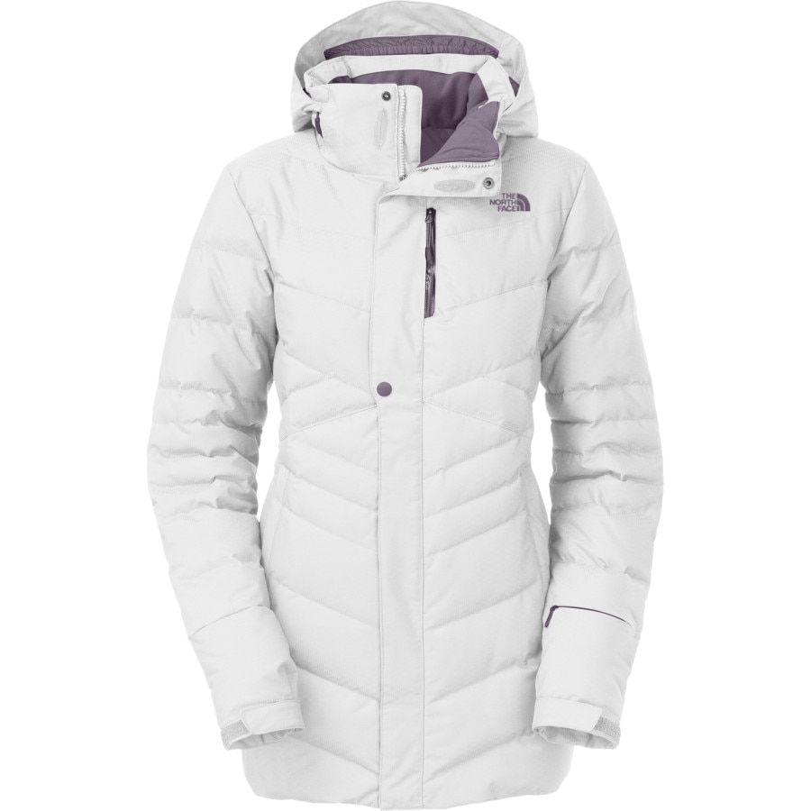 Denmark North Face Womens Down Jackets - The North Face Greta Down Jacket Womens
