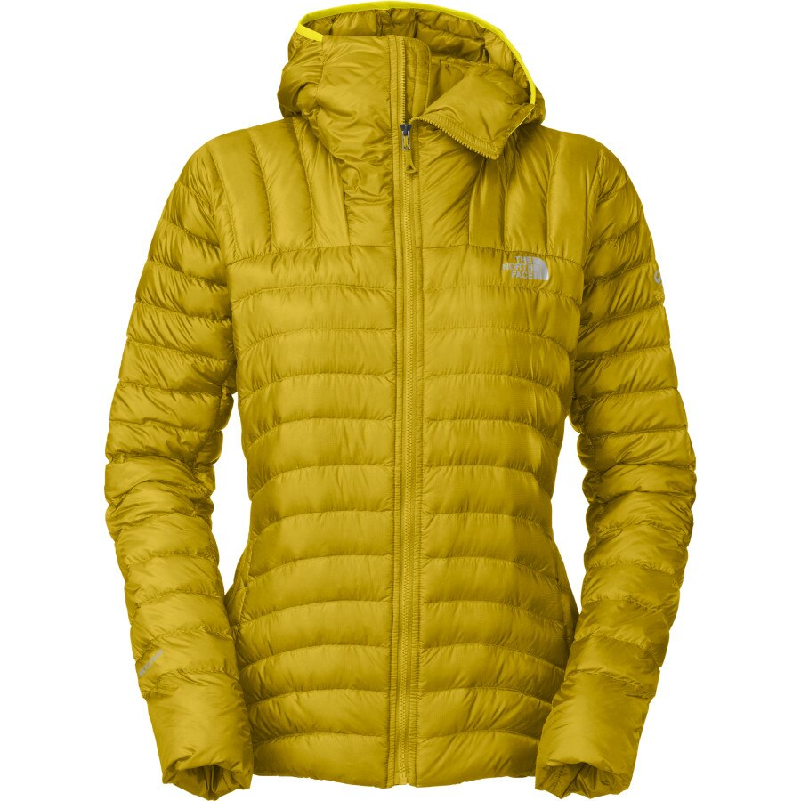 Get North Face Womens Down Jackets - The North Face Catalyst Micro Down Jacket Womens