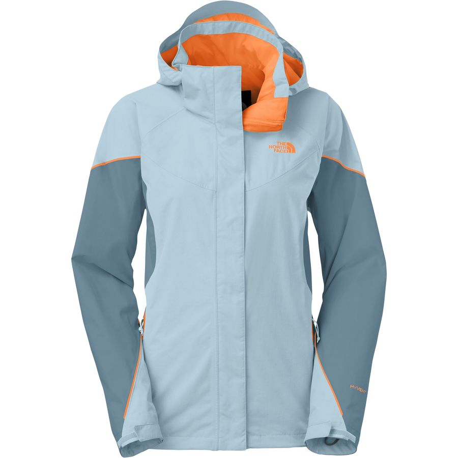 Northface womens triclimate jacket