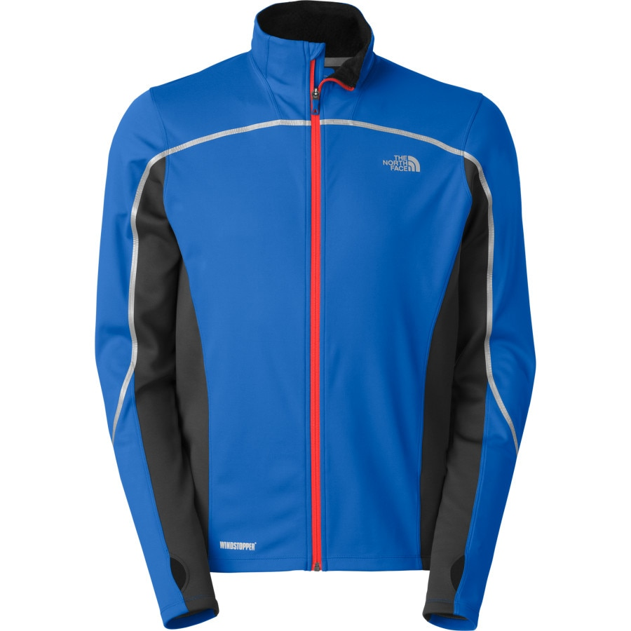 Buy North Face Womens Windstopper - The North Face Isotherm Windstopper Jacket Mens