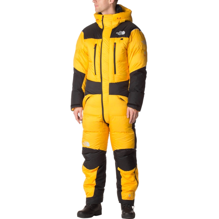 The North Face Himalayan One Piece Suit Men S
