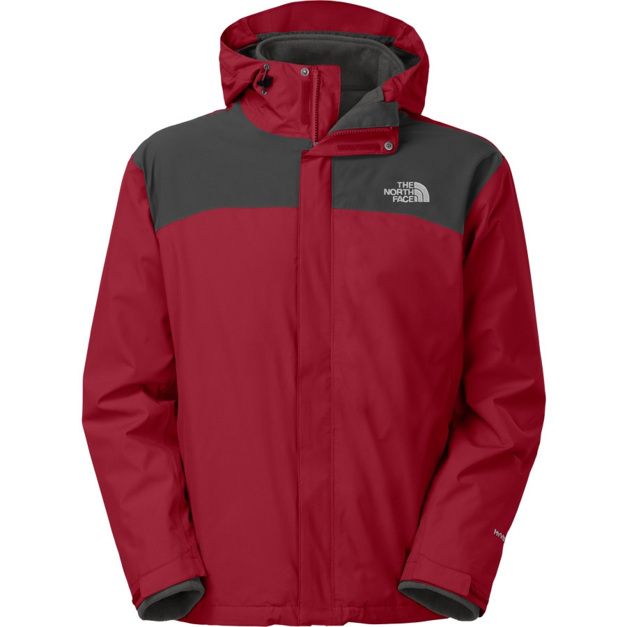 The North Face Anden Triclimate Jacket