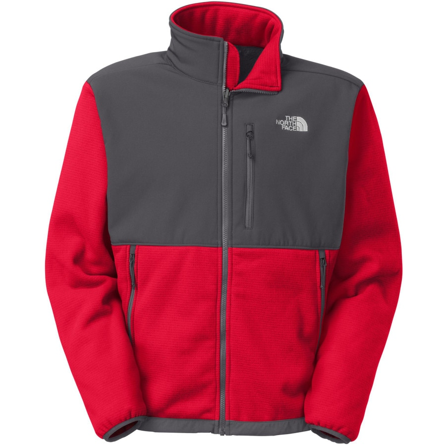 The North Face Denali Wind Pro Fleece Jacket Mens North Face Denali Australia