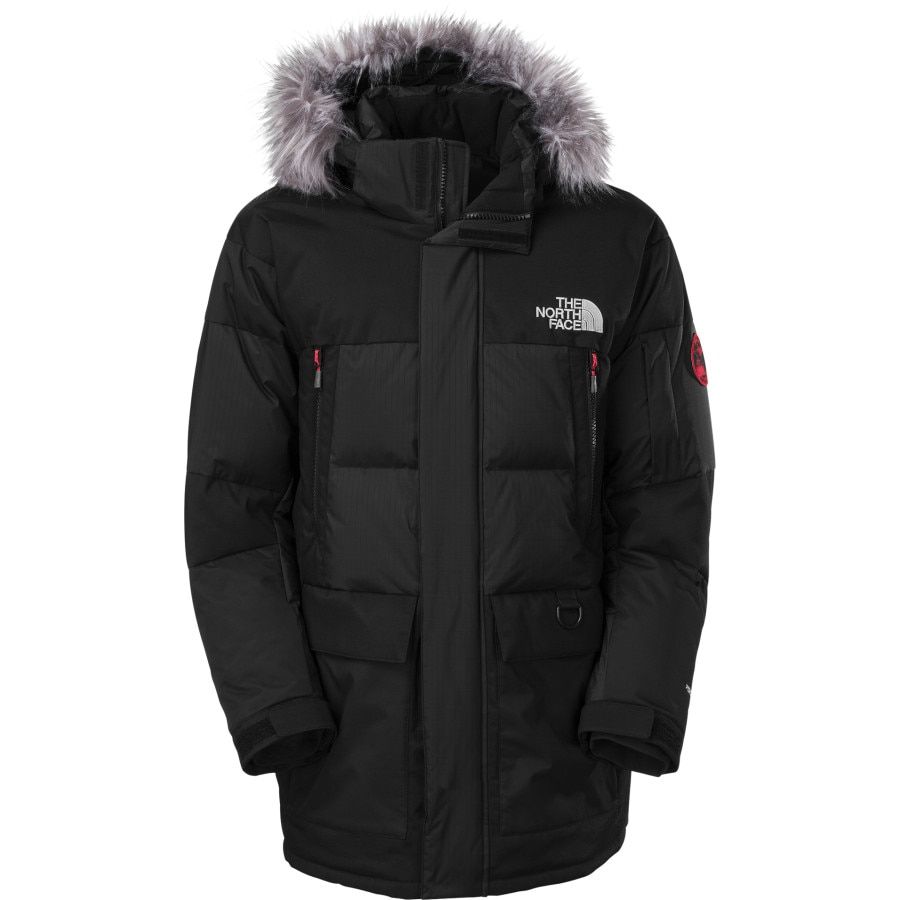 north face parka. Black Bedroom Furniture Sets. Home Design Ideas