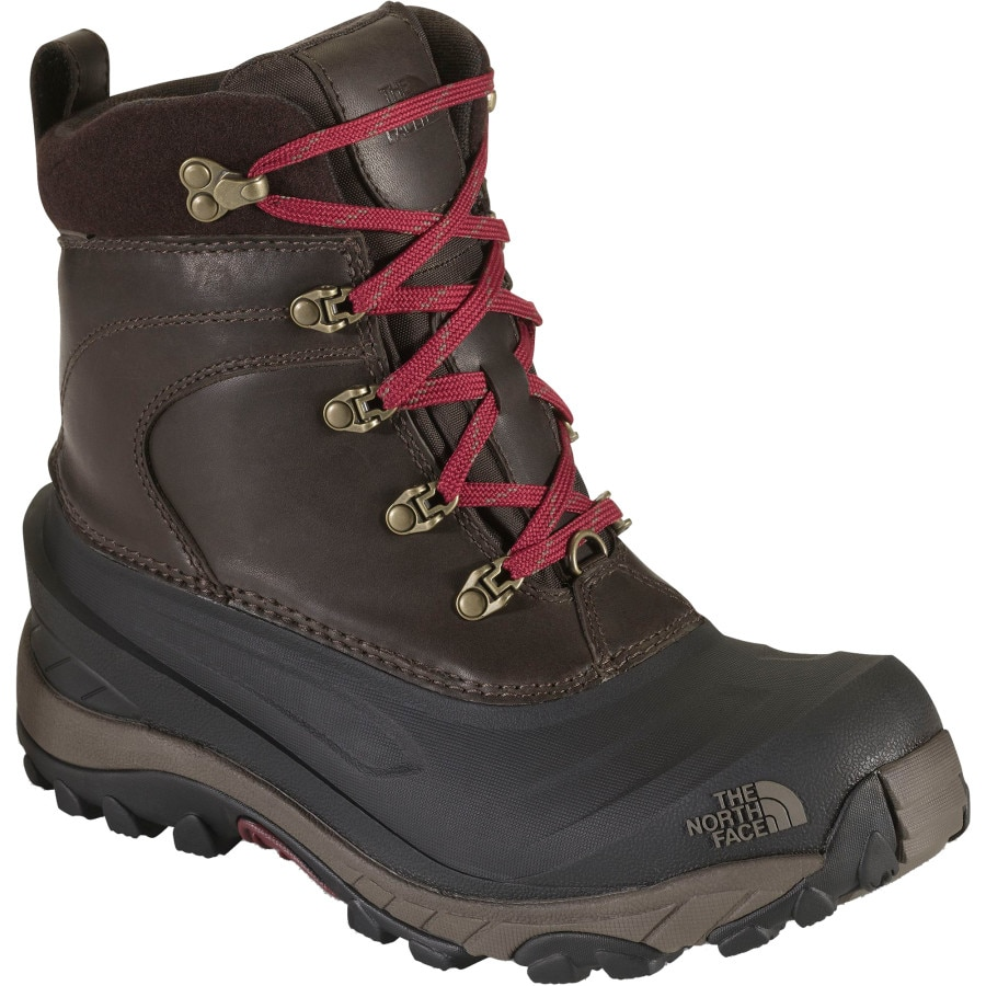 The North Face Chilkat II Luxe Boot - Mens