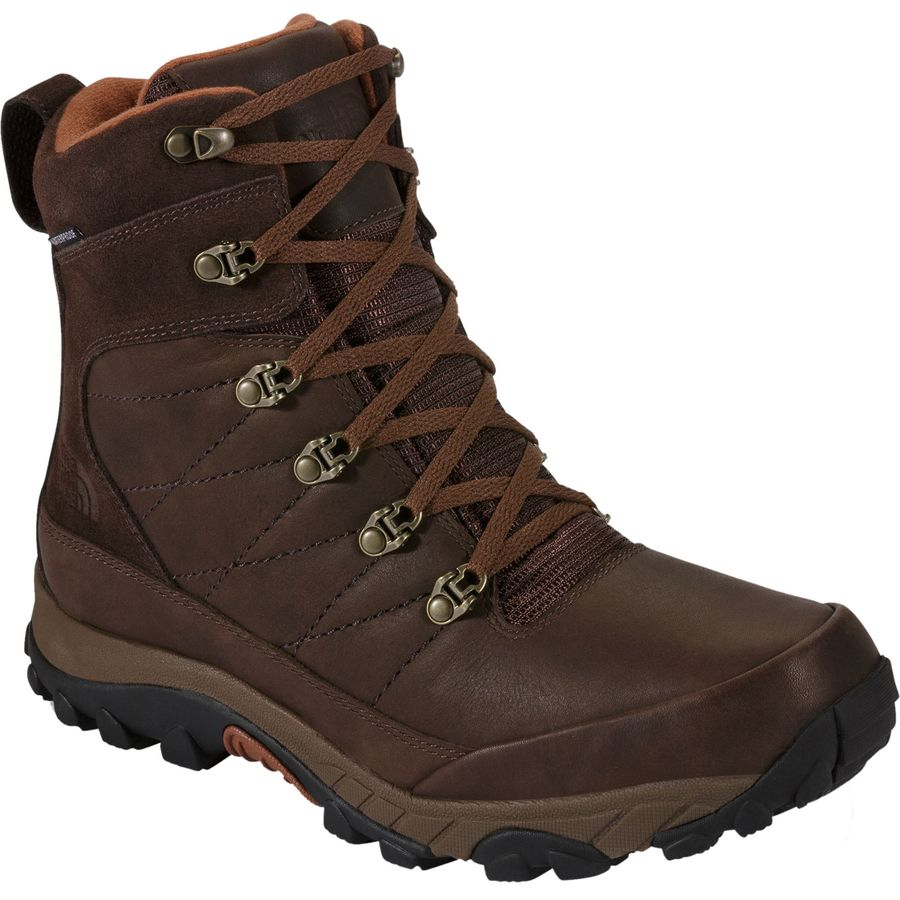The North Face Chilkat Leather Boot - Mens