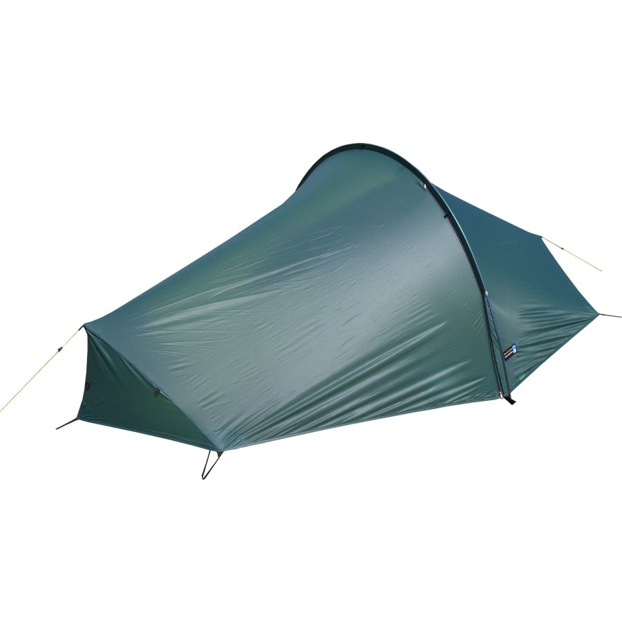 Terra Nova Laser Competition 1 Tent: 1-Person 3-Season