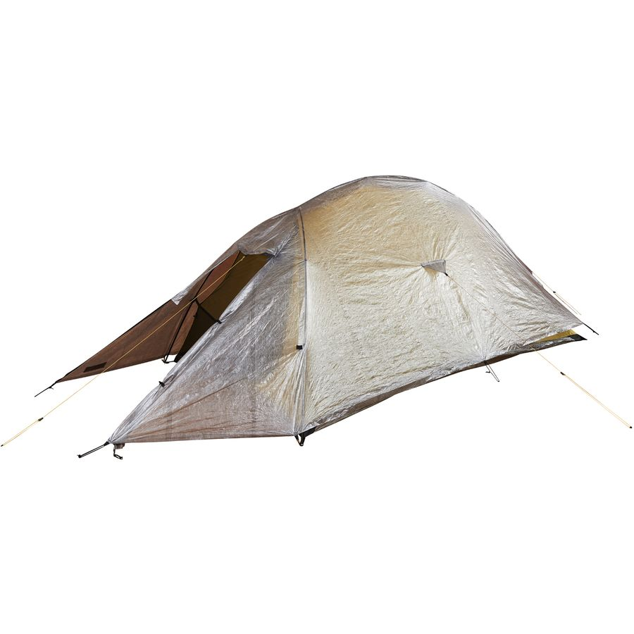 Terra Nova Solar Ultra 2 Tent: 2-Person 3-Season