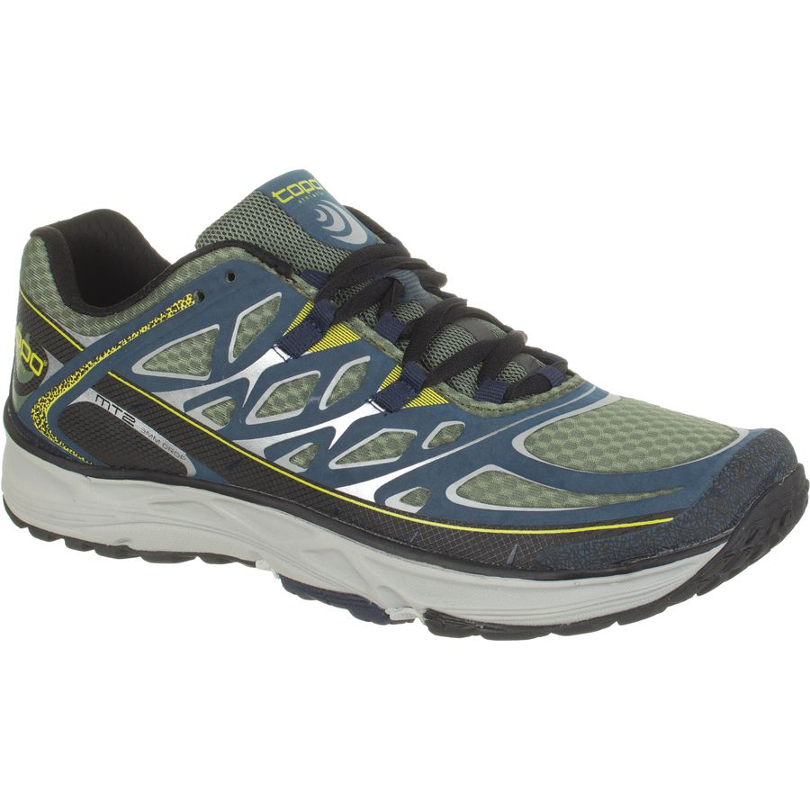 Topo Athletic MT-2 Trail Running Shoe - Mens