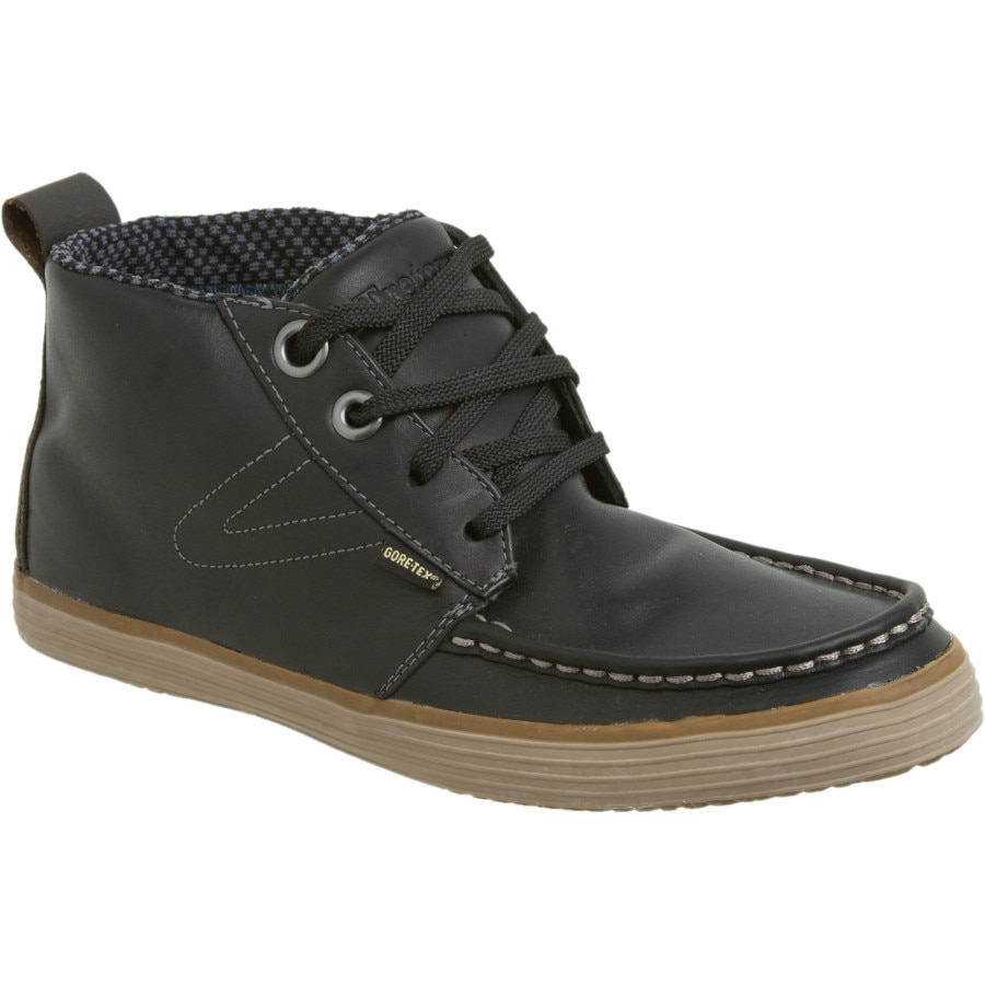 Tretorn Obo GTX Leather Mid Shoe Mens Backcountrycom
