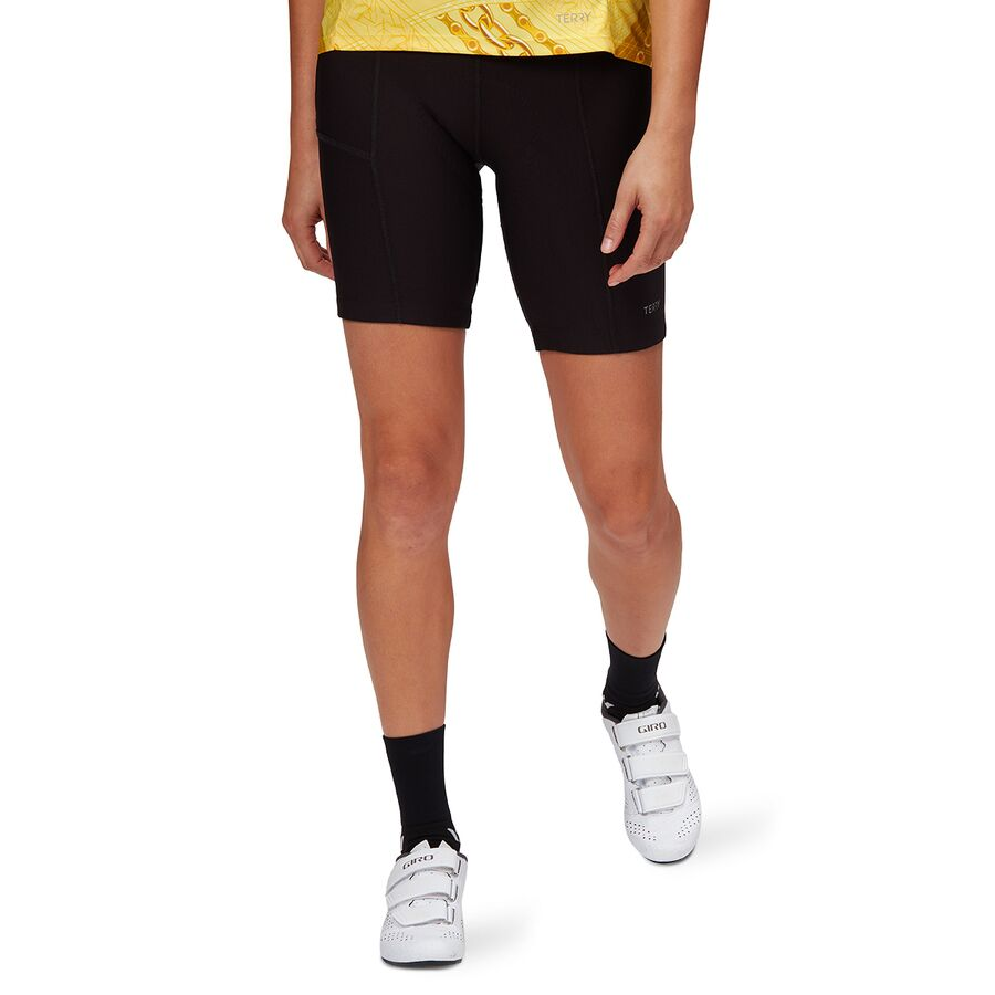 Terry Bicycles T-Shorts 8in - Womens