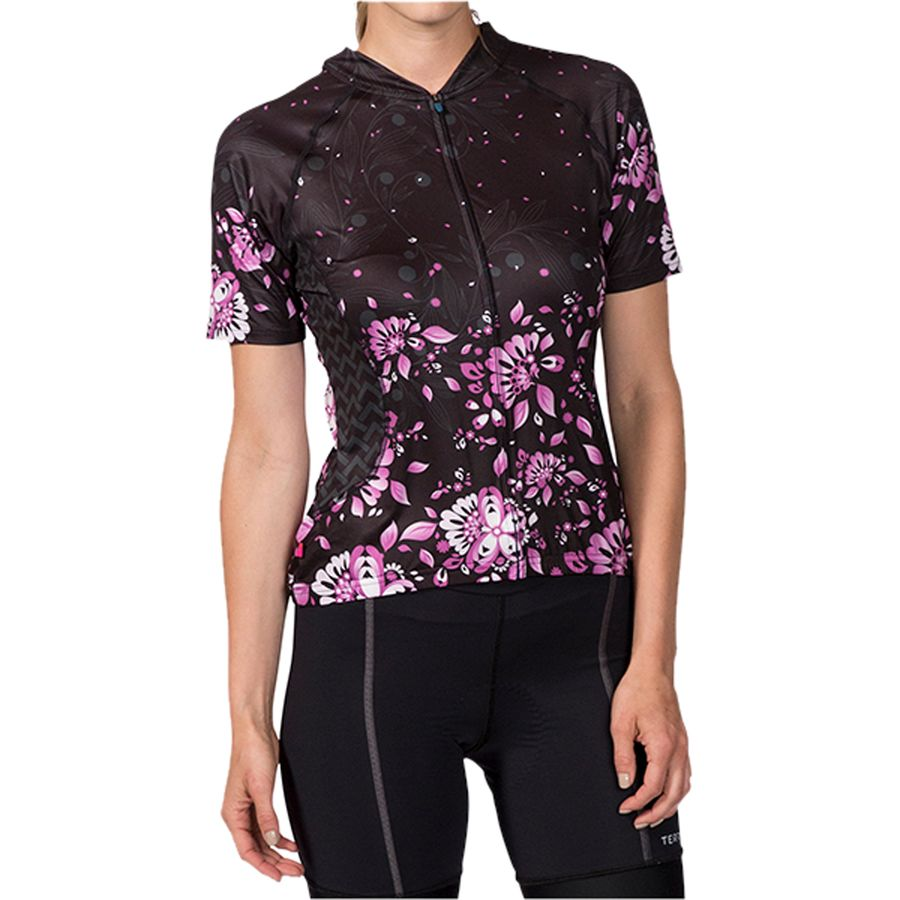 Terry Bicycles Bella Jersey - Short Sleeve - Womens