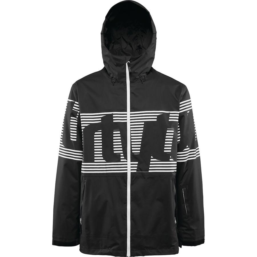 ThirtyTwo Lowdown Insulated Jacket - Men's