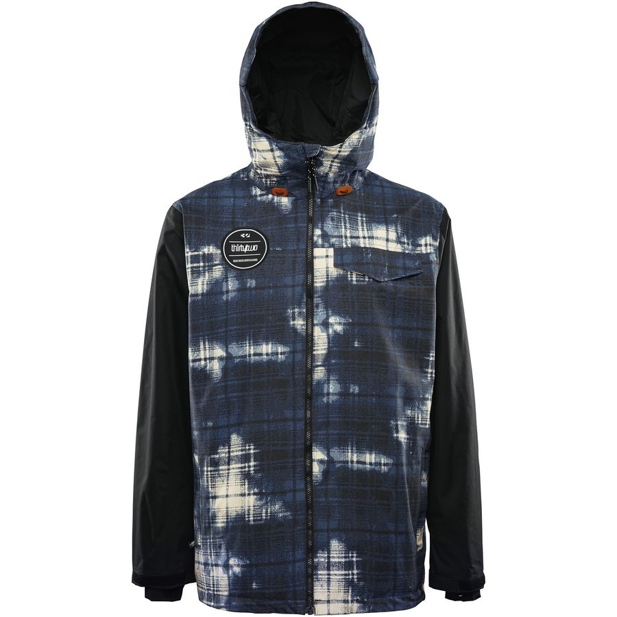 ThirtyTwo Sesh Jacket - Men's