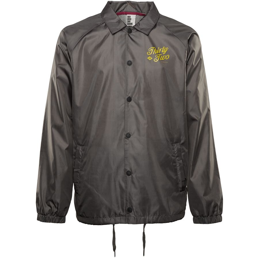 Thirtytwo kramer coach jacket men 39 s for Coach jacket