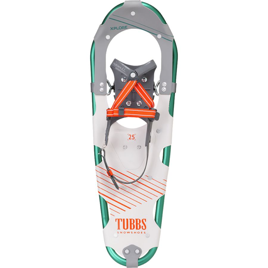 snowshoe women Product features women, those with a narrow gait, or anyone seeking the lightest snowshoe.