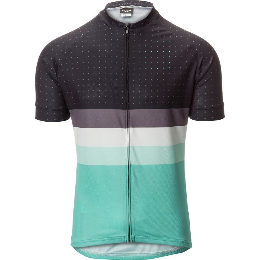 Twin Six Soloist Jersey - Short-Sleeve - Mens