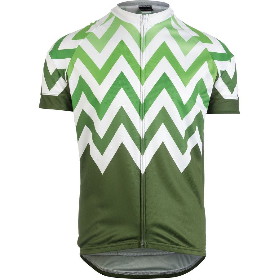 Twin Six Climber Jersey - Mens