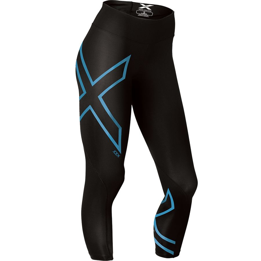 Awesome  Women S Compression Bottoms 2xu Elite Mcs Compression Shorts Women S