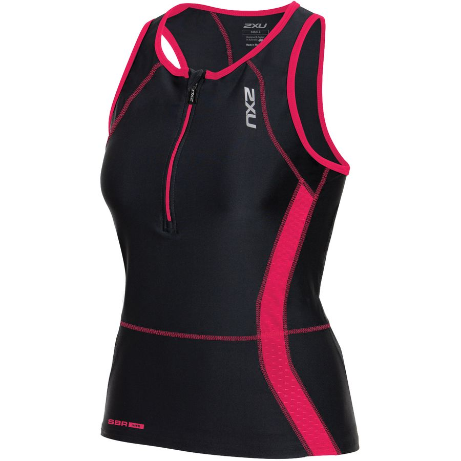 2XU Perform Tri Singlet - Womens