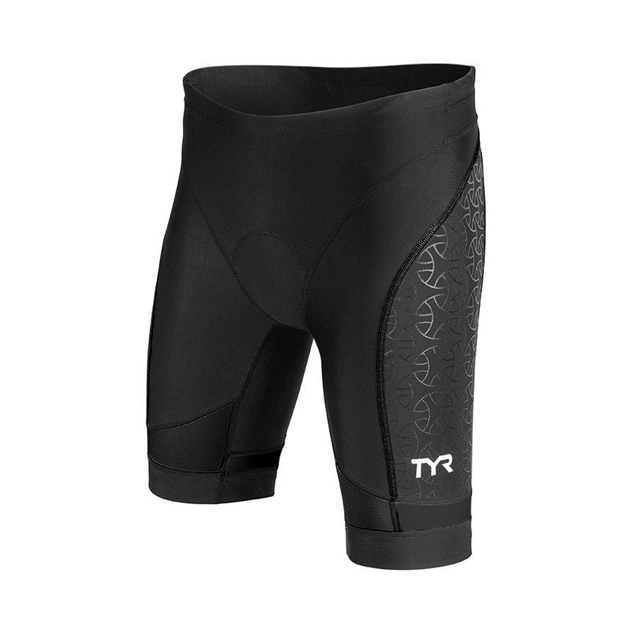 TYR Competitor 8in Tri Womens Shorts