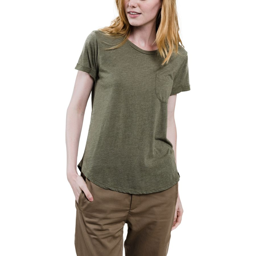 Standard Pocket T-Shirt - Women's United by Blue