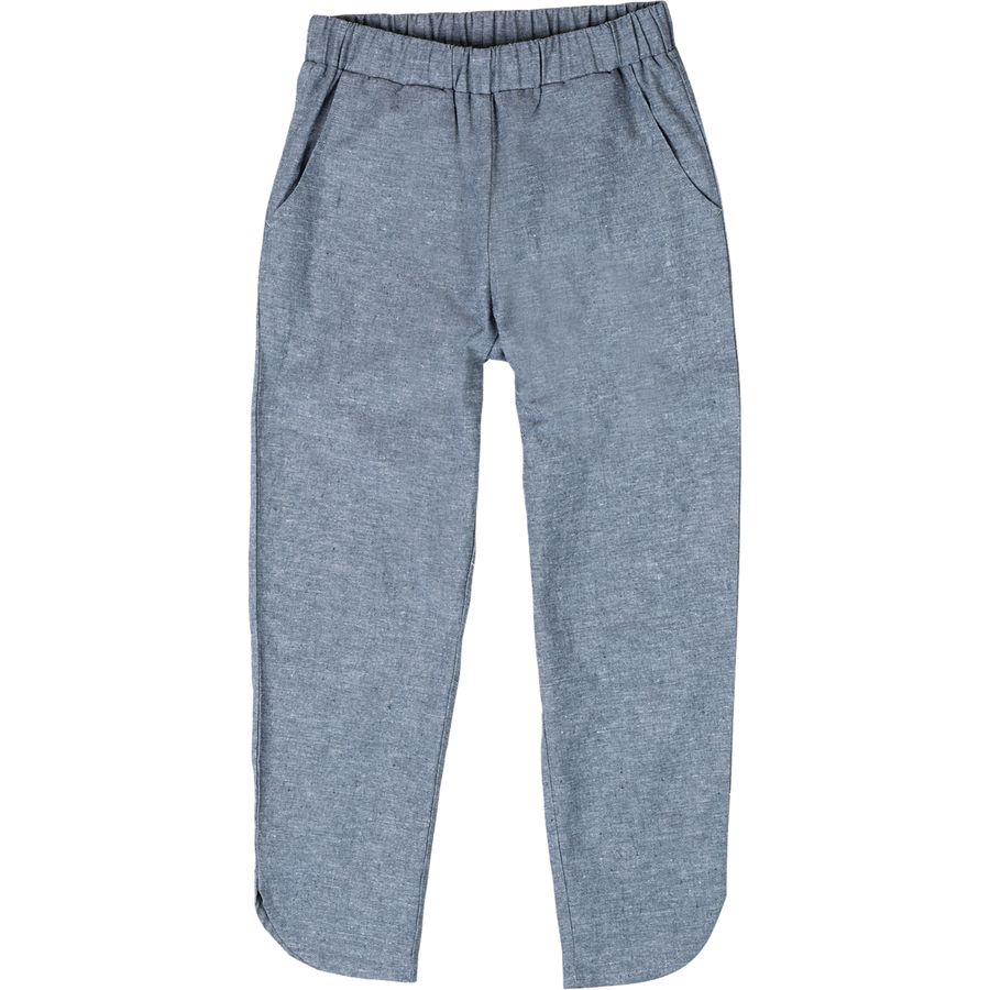 United by Blue Grafton Chambray Pant - Womens