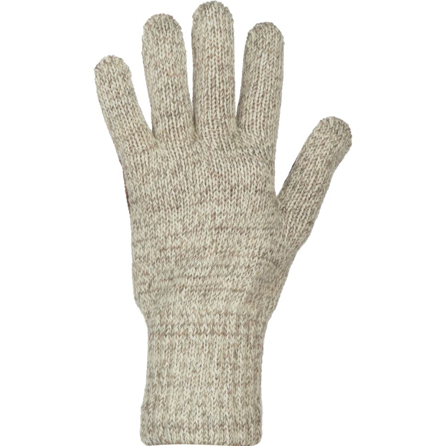 United by Blue Leather Palm Glove