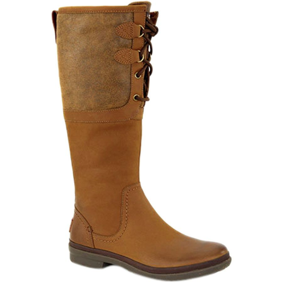 Simple UGG Australia Cambridge Boot For Women  Iyshoes