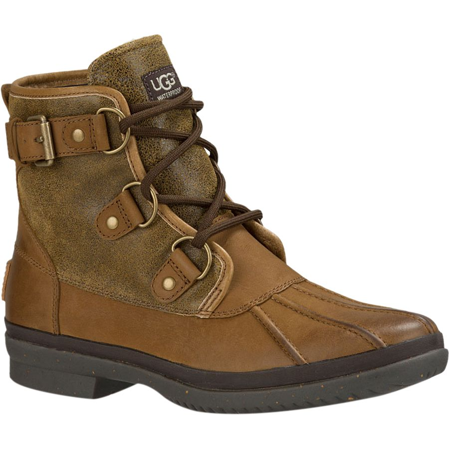 UGG Cecile Boot - Womens