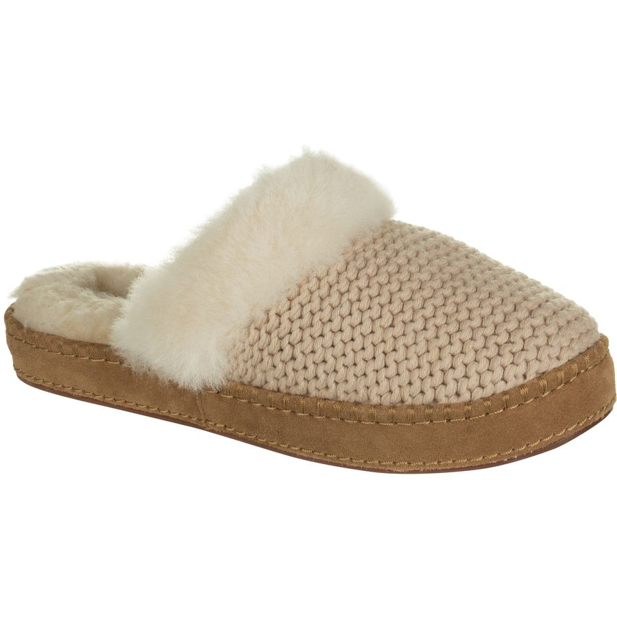 UGG Aria Knit Slipper - Womens