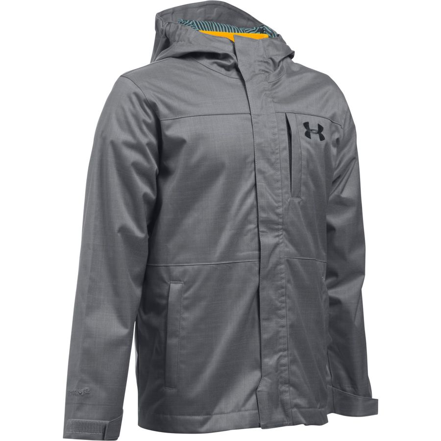 Under Armour Coldgear Infrared Wildwood 3 In 1 Jacket