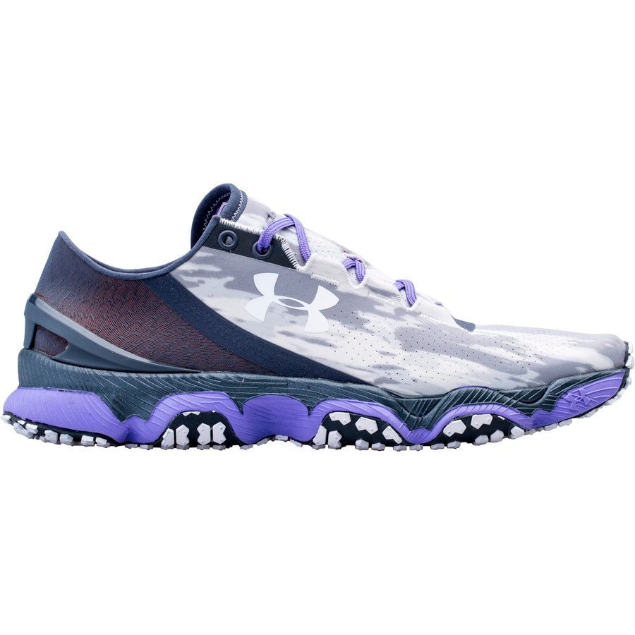 Unique Womens UA Micro G Assert 6 Running Shoes  Under Armour US
