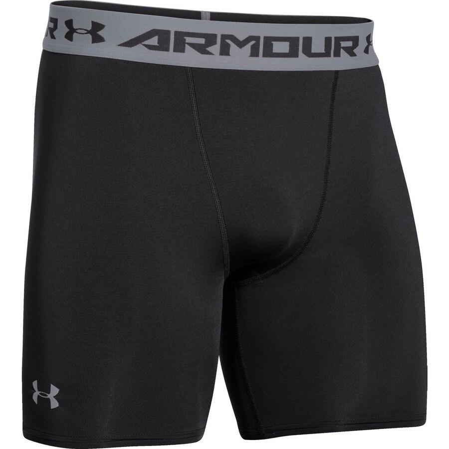 Under Armour Heatgear Compression Short - Men's