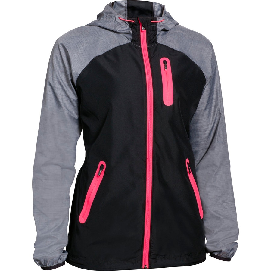 Under Armour Qualifier Woven Jacket - Women's | Backcountry.com