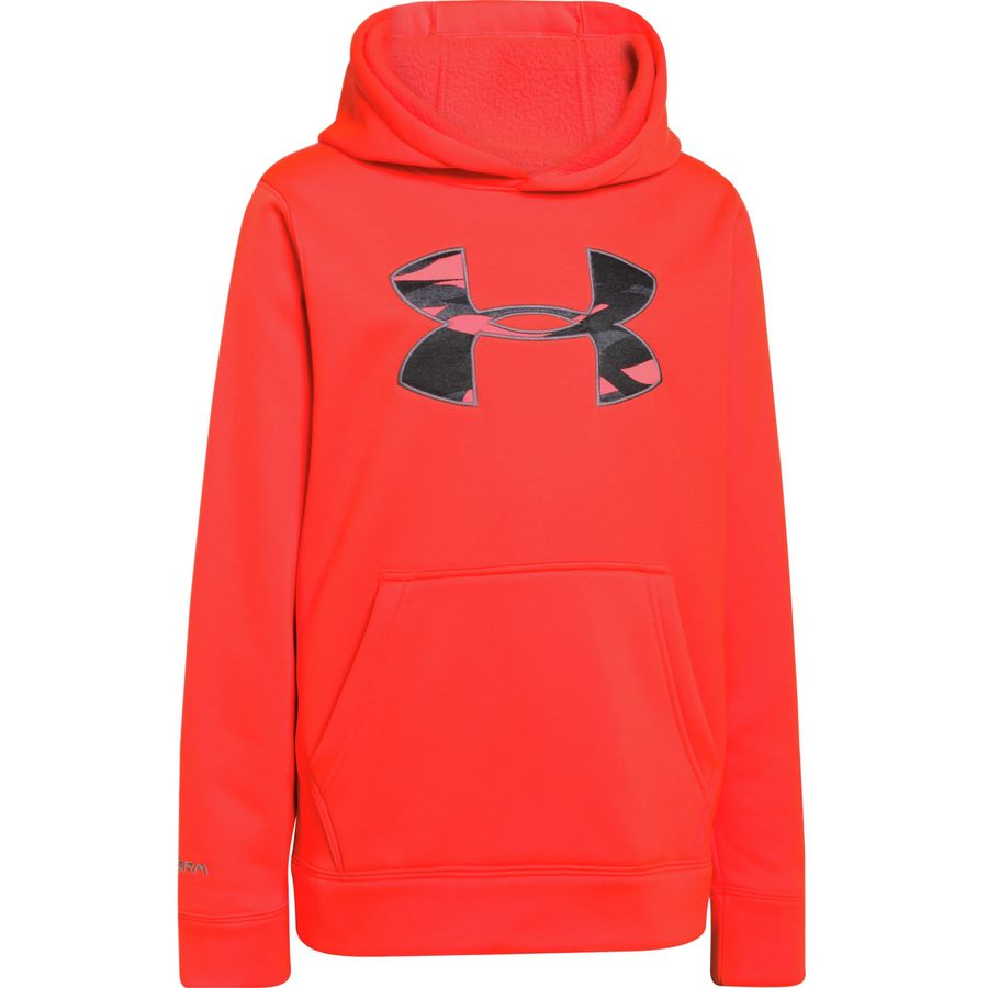 Under armour hoodies for boys