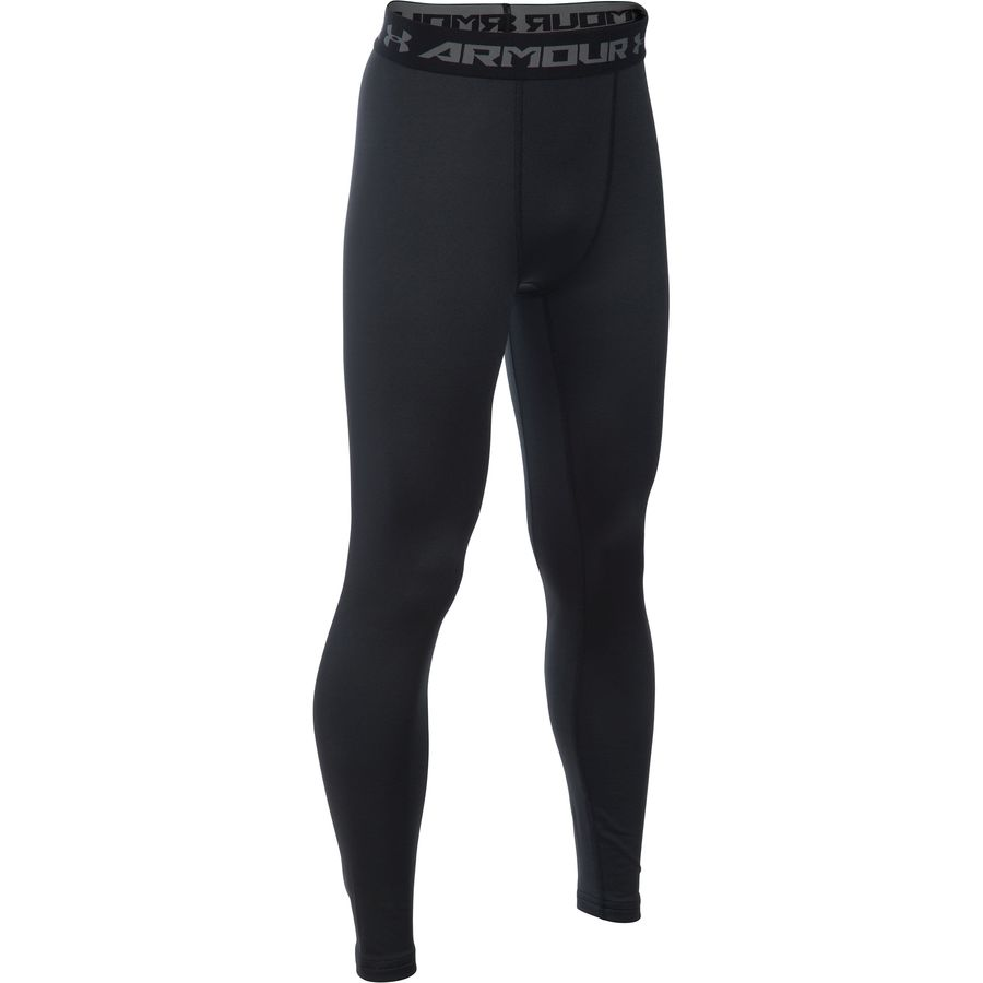 Under Armour ColdGear Armour Fitted Legging - Boys
