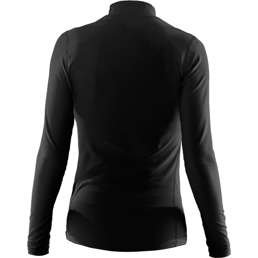 Under Armour Coldgear Compression Mock Neck Shirt - Long-Sleeve - Women's