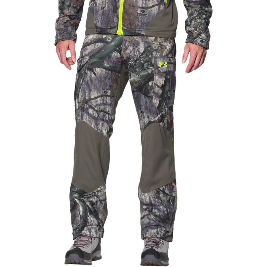 Under Armour Coldgear Infrared Scent Control Barrier Pant