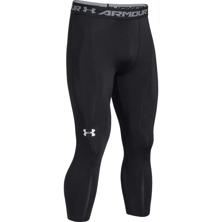 Under Armour HeatGear Armour 3/4 Compression Legging - Mens
