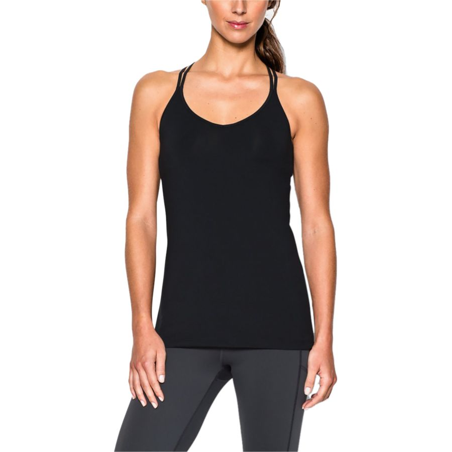 Under Armour T-Back Tank Top - Women's