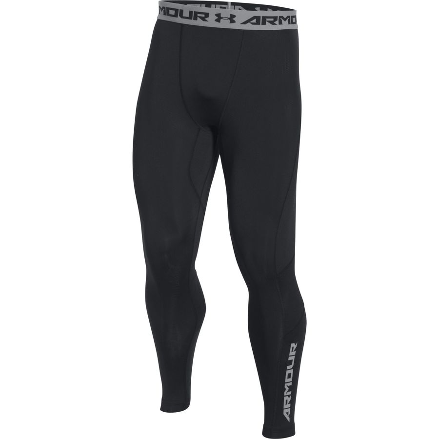 Under Armour HeatGear CoolSwitch Compression Legging - Mens
