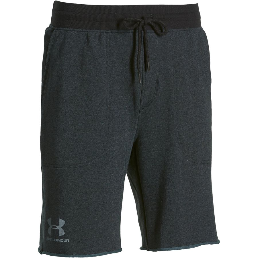 Under Armour Beast Terry Short - Mens