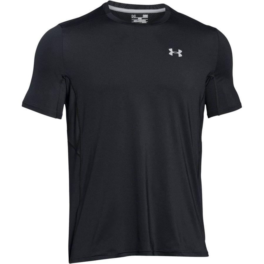 Under Armour HeatGear Coolswitch Run Shirt - Short-Sleeve - Men's