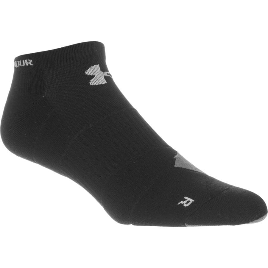 Under Armour Launch No-Show Socks - Men's