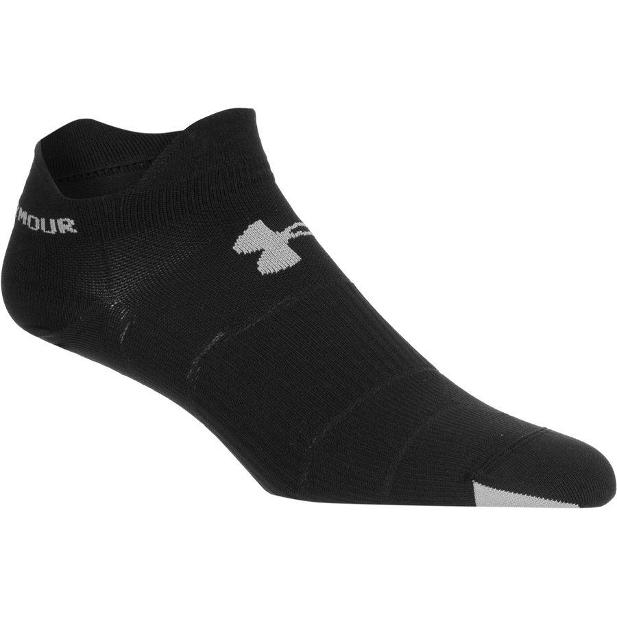 Under Armour UA Run Double Tab Sock