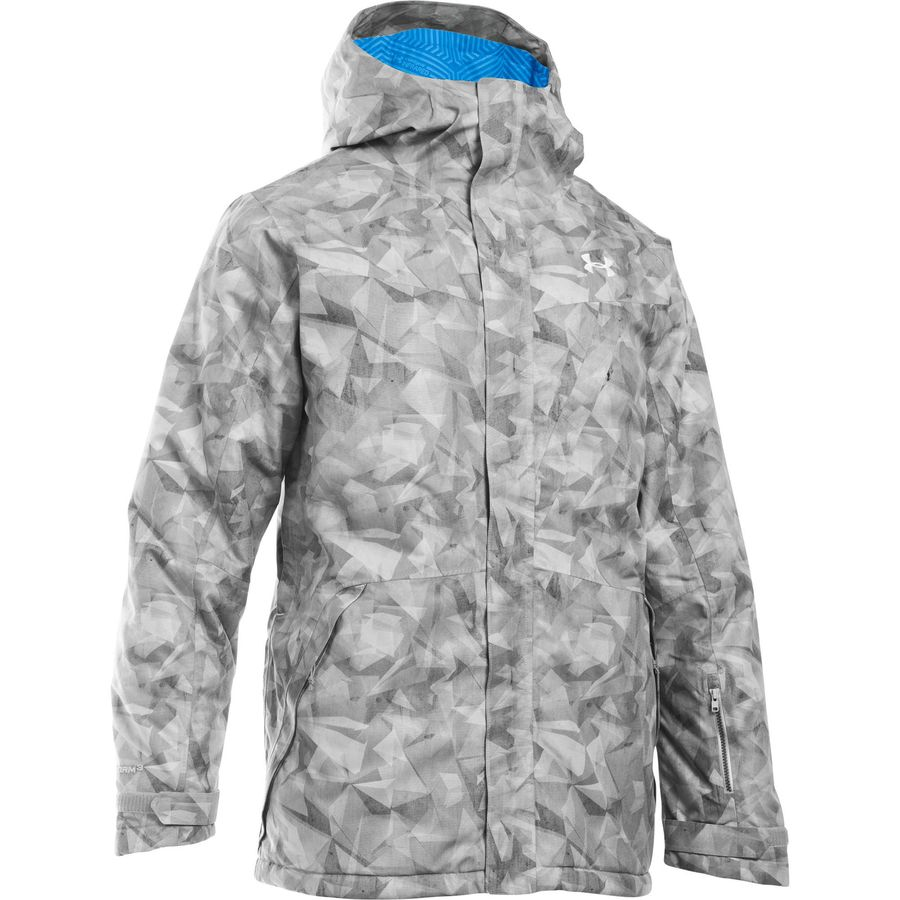 Under Armour Coldgear Infrared Timbr Jacket Men S