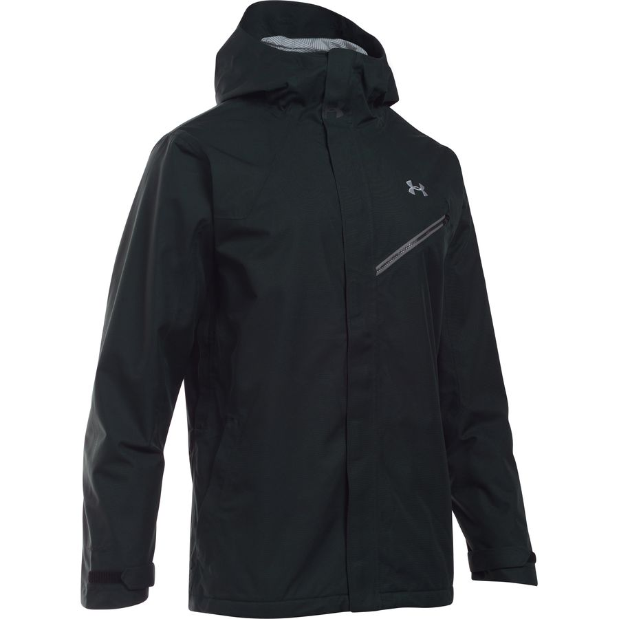 Under Armour ColdGear Infrared Powerline Jacket - Men's