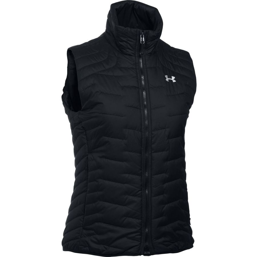 Under Armour ColdGear Reactor Vest - Womens